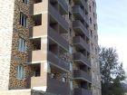 ЖК Abrikos (Абрикос) - ход строительства, фото 1, Октябрь 2020