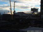 Ход строительства дома № 8 в ЖК Красная поляна - фото 162, Ноябрь 2015