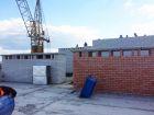 Ход строительства дома № 67 в ЖК Рубин - фото 21, Август 2015