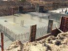 Ход строительства дома № 3 в ЖК На Победной - фото 32, Май 2015