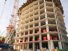ЖК 9 Ярдов - ход строительства, фото 4, Июнь 2020