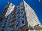 ЖК На Высоте - ход строительства, фото 8, Март 2021
