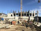 ЖК Орбита - ход строительства, фото 125, Март 2020