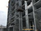 ЖК Адмиралъ - ход строительства, фото 17, Январь 2020