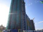 Ход строительства дома № 8 в ЖК Красная поляна - фото 110, Июнь 2016