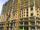 Ход строительства дома Литер 1 в ЖК Рубин - фото 10, Октябрь 2020