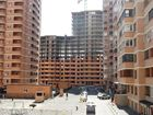 Ход строительства дома № 6 в ЖК Звездный - фото 50, Июнь 2019