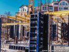 Дом премиум-класса Коллекция - ход строительства, фото 26, Март 2020