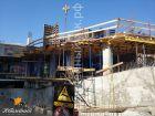 ЖК Юбилейный - ход строительства, фото 202, Май 2018
