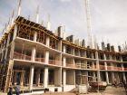 Жилой дом Кислород - ход строительства, фото 99, Сентябрь 2020