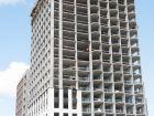 Комплекс апартаментов KM TOWER PLAZA - ход строительства, фото 12, Июнь 2020