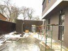 ЖК Марксистский - ход строительства, фото 3, Январь 2021