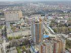 ЖК ПАРК - ход строительства, фото 11, Май 2021