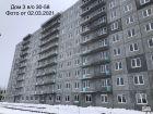 Ход строительства дома № 3 в ЖК Корабли - фото 37, Март 2021