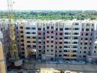 Ход строительства дома на участке № 214 в ЖК Солнечный город - фото 33, Август 2018