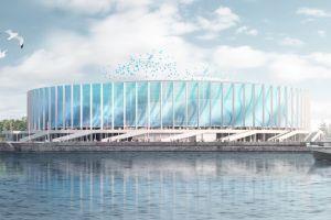 Какими будут российские стадионы к Чемпионату мира по футболу 2018 года
