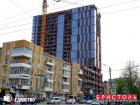 ЖК Бристоль - ход строительства, фото 68, Май 2019