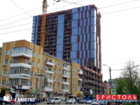 ЖК Бристоль - ход строительства, фото 76, Май 2019