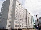 Ход строительства дома 63 в ЖК Москва Град - фото 10, Июнь 2020