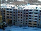 Ход строительства дома на участке № 214 в ЖК Солнечный город - фото 63, Март 2018