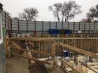 ЖК Онегин - ход строительства, фото 34, Январь 2020