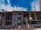 ЖК На Высоте - ход строительства, фото 114, Июль 2020