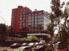 ЖК Либерти - ход строительства, фото 5, Июнь 2015
