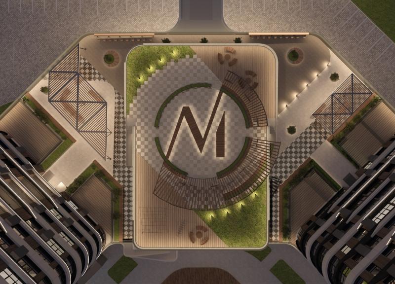 ЖК Метрополис - фото 3
