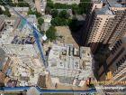 ЖК Центральный-3 - ход строительства, фото 87, Июль 2018