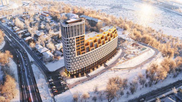 ЖК КМ Residence Prime (КМ Резиденс Прайм) - фото 3
