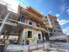 ЖК Онегин - ход строительства, фото 37, Июнь 2020
