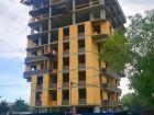 ЖК Марксистский - ход строительства, фото 19, Июнь 2020