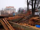 ЖК Шаляпин - ход строительства, фото 18, Декабрь 2019