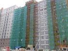 Ход строительства дома 60/3 в ЖК Москва Град - фото 26, Август 2019