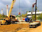 Ход строительства дома Литер 1 в ЖК Рубин - фото 41, Сентябрь 2019
