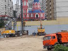 ЖК Zапад (Запад) - ход строительства, фото 87, Июнь 2018