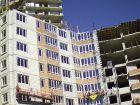 ЖК Монте-Карло - ход строительства, фото 96, Август 2020