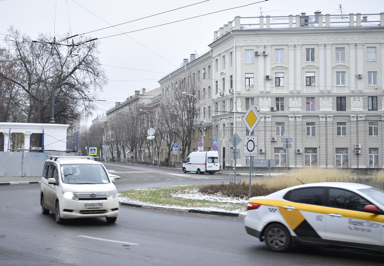 Старый и новый Воронеж - фото 9