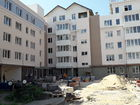 ЖК Сергиевская Слобода - ход строительства, фото 5, Июнь 2021