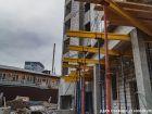 Дом премиум-класса Коллекция - ход строительства, фото 29, Июнь 2020