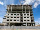 ЖК Каскад на Путейской - ход строительства, фото 19, Май 2020