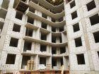 ЖК Розмарин - ход строительства, фото 36, Сентябрь 2019