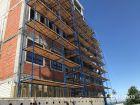 Ход строительства дома на Минина, 6 в ЖК Георгиевский - фото 3, Июнь 2021