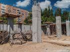 ЖК На Высоте - ход строительства, фото 12, Июнь 2020