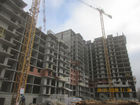 Ход строительства дома  Литер 2 в ЖК Я - фото 59, Январь 2020