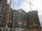 Ход строительства дома  Литер 2 в ЖК Я - фото 69, Январь 2020