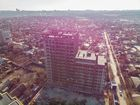 ЖК Царское село - ход строительства, фото 51, Март 2021