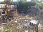Жилой дом: г. Дзержинск, ул. Кирова, д.12 - ход строительства, фото 5, Сентябрь 2020