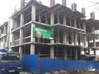ЖК Военвед-Парк - ход строительства, фото 59, Февраль 2020