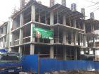 ЖК Военвед-Парк - ход строительства, фото 74, Февраль 2020